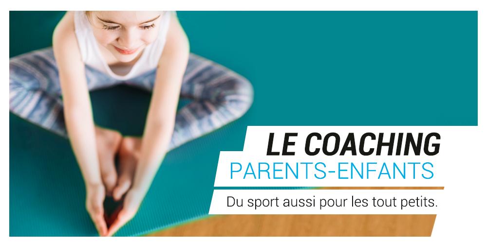 Coaching parents-enfants de 3 à 6 ans