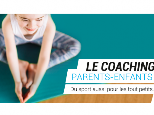 Coaching parents-enfants de 3 à 6 ans